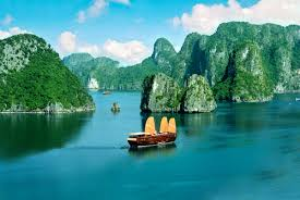 HA LONG BAY - SAPA